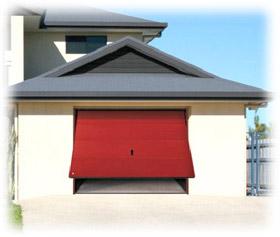 Iso confort les portes de garage - Galet pour porte de garage basculante ...
